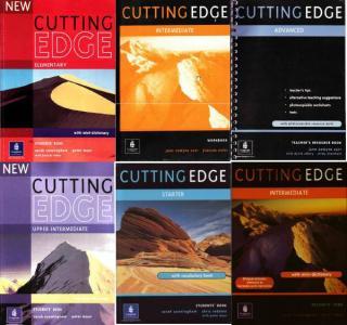 Cutting Edge Advanced Pdf