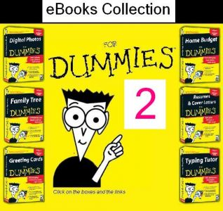 For Dummies Quicken All in One Desk Reference For Dummies Jan 2006 eBook